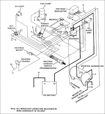 Diagram in addition in addition 1994 club car wiring diagram gas rh 107 191 48 167