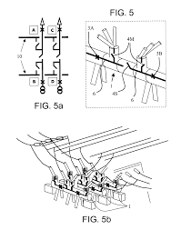 Abb outdoor switchyard manual patent us20040027791 high voltage hybrid station with opposite