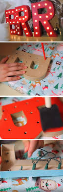 40+ DIY Christmas Decorations That Will Add Cheer to Your Home ...