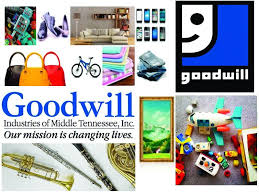 every day goodwill puts out new items into their auction from furniture to fashion to children s toys and vine items there s a little something