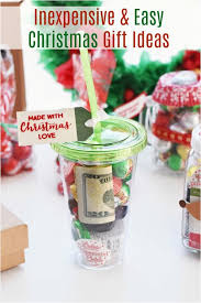 diy gifts ideas for coworkers cute homemade gift ideas inexpensive and easy