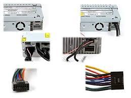 jensen vm9215bt wiring diagram quick start guide of wiring diagram • amazon com xtenzi wire harness for jensen phase linear mp3 dvd rh amazon com jensen vm9215bt wire harness jensen vm9215bt wiring pin diagram