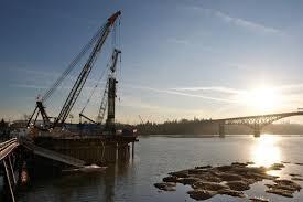 Portland Milwaukie Light Rail Bridge Light Rail Safety A Matter Of Community Setting Tone
