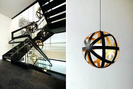 meridian 5 light brushed nickel pendant lights grande custom lighting design series wood strip surprising residential