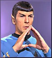 Risultati immagini per spock