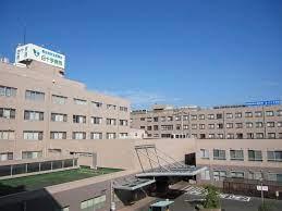 白 十字 病院