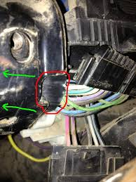 chevy c wiring harness image wiring trouble changing turn signal switch gm square body 1973 1987 on 1984 chevy c10 wiring harness