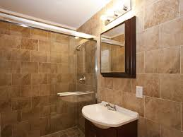 Traditional  Bathroom With Crown Molding  Flush In Charleston - Crown molding for bathroom