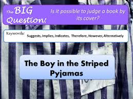 boy in striped pyjamas essay the boy in the striped pajamas essay questions