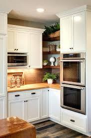 kitchen cabinets corner shelf kitchen cabinets corner shelf ideas using open kitchen wall shelves kitchen cabinet