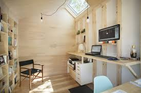 Image Small Tiny Backyard Office Convene These Tiny Backyard Offices Are The Perfect Place For Productive Work
