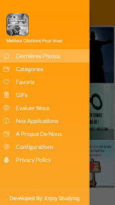 Citations Et Proverbes 2017 For Android Apk Download