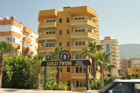 <b>Gold Twins Beach</b> Suit Hotel - All Inclusive Turkey at HRS with free ...