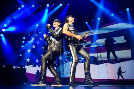 the scorpions 09 16 17 madison square garden nyc