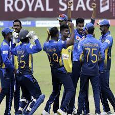 India vs Sri Lanka 2021: Fans Troll Sri ...