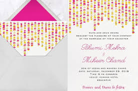 How To Create Pretty Wedding Invitation Cards Online For