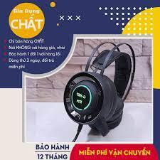Hàng Chính Hãng] Tai nghe gaming G-NET H7S, Tai nghe game G-NET H7S - Bảo  hành 24 tháng
