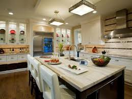 Small Picture Refinish Kitchen Countertops Pictures Ideas From HGTV HGTV