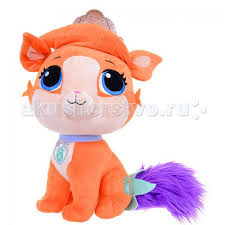 <b>Мягкая игрушка Palace</b> Pets Питомец Ариель - котенок ...