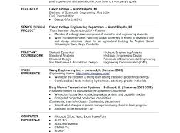 Resume Builder For College Students Resume Builder For College