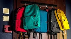 Выбираем лучший <b>рюкзак Xiaomi</b> — Wylsacom