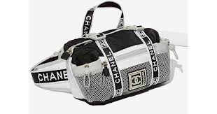 chanel fanny pack. chanel fanny pack n