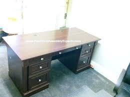assembled office desks. Assembled Desks Pre Office F