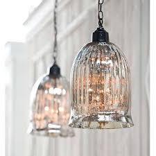 15 best of mercury glass pendant lights fixtures for mercury glass pendant light