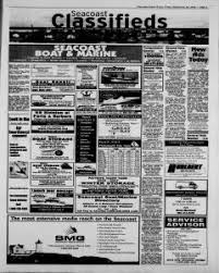 Tide Chart Seacoast Nh Portsmouth Herald Newspaper Archives Sep 22 2006 P 29