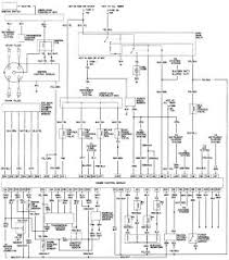 repair guides wiring diagrams wiring diagrams autozone com 1989 honda accord wiring diagram click image to see an enlarged view 1989 Honda Accord Wiring Schematic