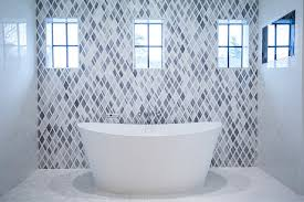 choosing the perfect bathroom tile