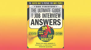How To Answer Job Interview Questions The Ultimate Guide To Job Interview Answers