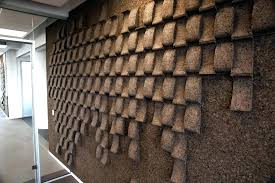 decorative acoustic panels. Decorative Soundproof Panels Sound Deadening Peel And Stick Soundproofing Art Design Acoustic