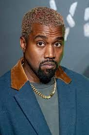 Kanye West - Starporträt, News, Bilder ...