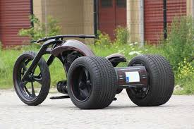 best 25 custom trikes ideas