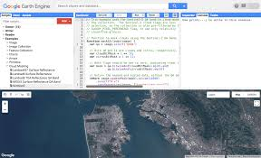 Get Started with Earth Engine | Google Earth Engine