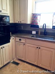 kitchen cabinet refacing on a budget hometalk