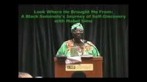 Mabel Sims 1 - Look Where He Brought Me From - YouTube