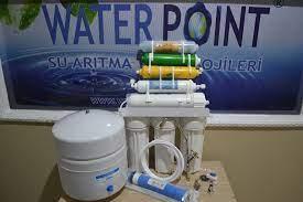 Waterpoint jamyy Su Arıtma Cihazı,Jammy su arıtma cihazları,Su arıtma cihazı