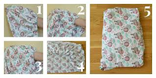 fold fitted sheet how to fold fitted sheet jpg