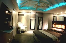 recessed lighting bedroom. Classic Bedroom Lighting Design With Cool Recessed Lights - GoodHomez.com