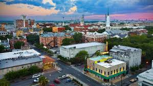 for a fairly small city there is an abun of creative work out there about savannah forrest gump the legend of bagger vance and the prince of