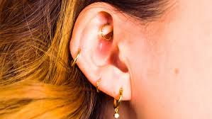 Piercing Placement Chart Watch This Before Getting L A S Raddest New Ear Piercing