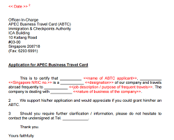 Claim Your Singapore Birthright The Apec Travel Card The Milelion
