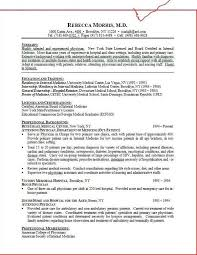 sample resume for medical assistant medicalresumetemplatecom sample resumes  - Medical Assistant Objective Sample