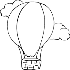 Small Picture Great Hot Air Balloon Coloring Page 21 For Coloring for Kids with