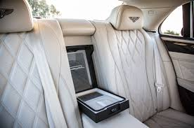 flying spur interior. 12 36 flying spur interior