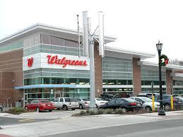 Walgreens App Makes Health Tracking Easy