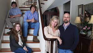 i wanted a warm and cozy house that centered around our children and their lives the vicksburg post the vicksburg post