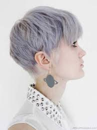 69 Short Hairstyles For Old Women